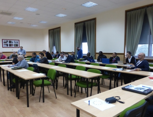 L'Escola Pia de Catalunya participa al Congrés d'Educació No Formal de Salamanca