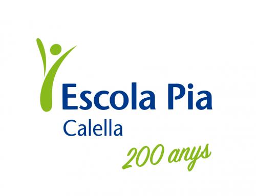 Escola Pia Calella, centre Google Reference School a Catalunya