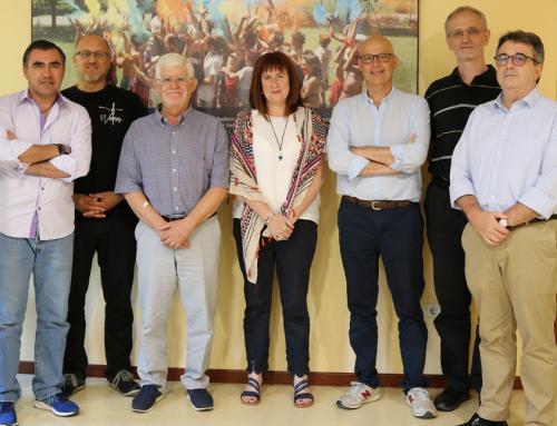 Trobada de representants de les Institucions Educatives de l'Escola Pia d'Europa